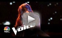 Christina Grimmie: Dark Horse (The Voice Top 12)