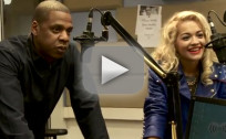 Rita Ora Denies Affair with Jay-Z