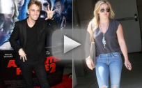Aaron Carter to Hilary Duff: I Love You Forever!