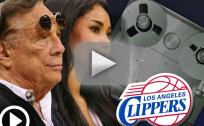 Donald Sterling Racist Rant