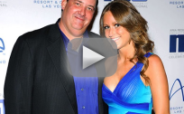 Brian Baumgartner, Celeste Ackelson Married!