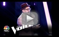 Josh Kaufman - This Is It (The Voice)