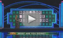 Wheel of Fortune Contestant Blows Easy Puzzle