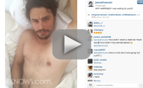 James Franco Nude