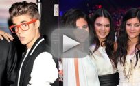 Justin Bieber: Cheating With BOTH Jenners?