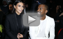 Kim Kardashian, Kanye West Married Already?