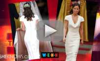 Pippa Middleton Butt Padding Rumors