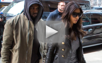 Kim Kardashian, Kanye West NOT Married Yet