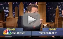 Bryan Cranston Plays Word Sneak on The Tonight Show