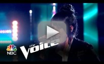 Kat Perkins - Barracuda (The Voice)