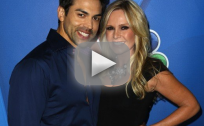 Tamra Barney, Eddie Judge Having a Baby?