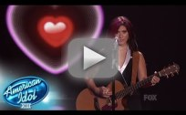 "Jessica Meuse - ""You and I"""
