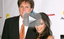 Bruce Jenner to Walk Kim Kardashian Down the Aisle