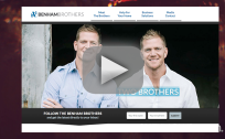 Benham Brothers Respond to Cancelation