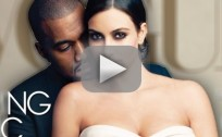 Kim Kardashian-Kanye West Wedding Details