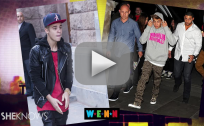 Justin Bieber Sued For Bodyguard Assault