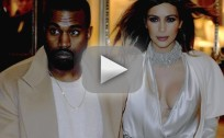 Kim Kardashian, Kanye West Versailles Wedding DENIED!