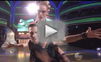 James Maslow & Peta Murgatroyd - Freestyle - FINALS