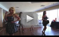 Britney Spears: Amazing Wedding Dance Video