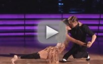 Amy Purdy & Derek Hough - Finale Performance