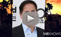 Mark Cuban Speaks on Donald Sterling Ban