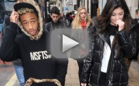 Kylie Jenner-Jaden Smith Makeout Session: Rumored!