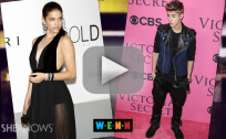 Barbara Palvin and Justin Bieber: Hooking Up?