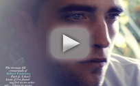 Does Robert Pattinson Talk to Kristen Stewart?