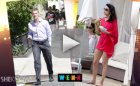 Bethenny Frankel vs. Jason Hoppy: It's Ugly!