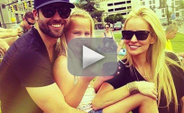 Emily Maynard, Tyler Johnson Married!