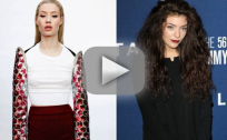 Iggy Azalea Throws Shade at Lorde