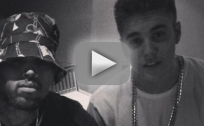 Justin Bieber-Chris Brown Collaboration!