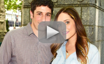 Jason Biggs' Wife Jenny Mollen Hires Hooker, Watches, Laughs