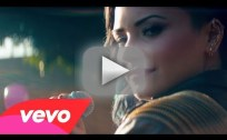 Demi Lovato - Really Don't Care ft. Cher Lloyd (Music Video)