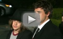 Robert Downey, Jr. Talks Son's Arrest