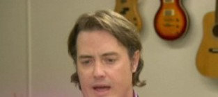 """Jeremy London """"Will Do Whatever It Takes to Stay Sober"""""""