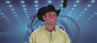 John wayne schulz audition