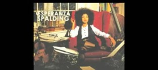 Esperanza spalding little fly