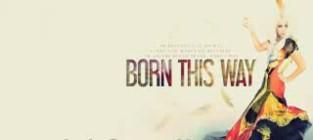 Lady gaga born this way vs madonna express yourself