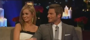 The Bachelor: Brad and Emily Get Advice