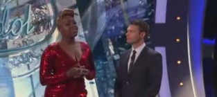American Idol Performances: Fantasia, Jamie Foxx and will.i.am