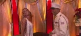 Hines ward and kym johnson dwts week 5