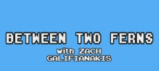 Between two ferns with zach galifianakis steve carell