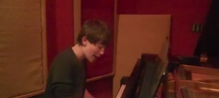 Greyson chance i wanna be where you are
