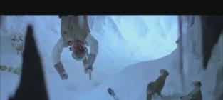 Star wars blu ray trailer