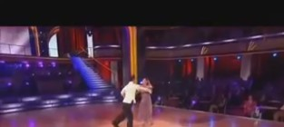 Chynna phillips dances to hold on dwts week 3