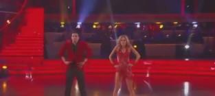 Kristin Cavallari on Dancing With the Stars (Week 3)