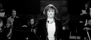 Susan boyle you have to be there official video