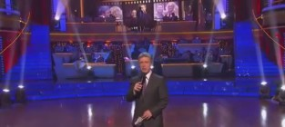 Rob kardashian on dancing with the stars week 4