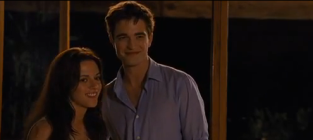 The Breaking Dawn Wedding Night: Now in HD!